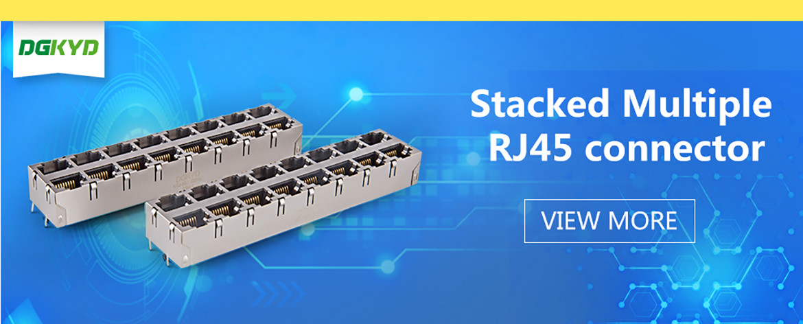 China best RJ45 Shielded Connector on sales