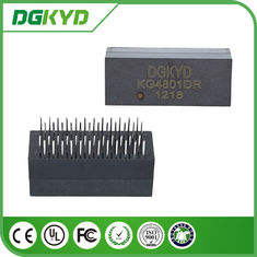 China 48 Pin isolation transformer safety 1000M network fillter RoHS compliant supplier
