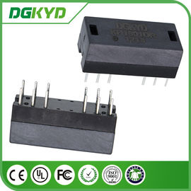 12 Pins KH1601DR isolation power transformer , 10/100 ethernet transformer modules