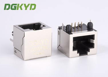DGKYD -56SWDNL 100 BASE - T RJ45 Shielded Connector single port RJ45 Modular Jack