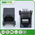 China manufacturer KRJ-55216P6CNL telephone 6p6c rj11 connector