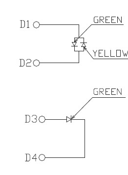 Cat 5 Crossover Wiring Diagram together with 66 Block Wiring Diagram 25 Pair as well Cat5e Telephone Wiring Diagram additionally AppendixA likewise Wiring Diagram Gigabit Loopback Plug. on rj45 wiring diagram gigabit