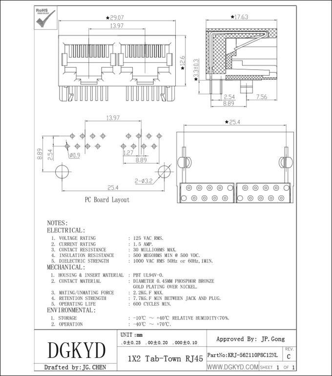 Charmant Rj45 Keystone Jack Schaltplan Galerie - Elektrische ...